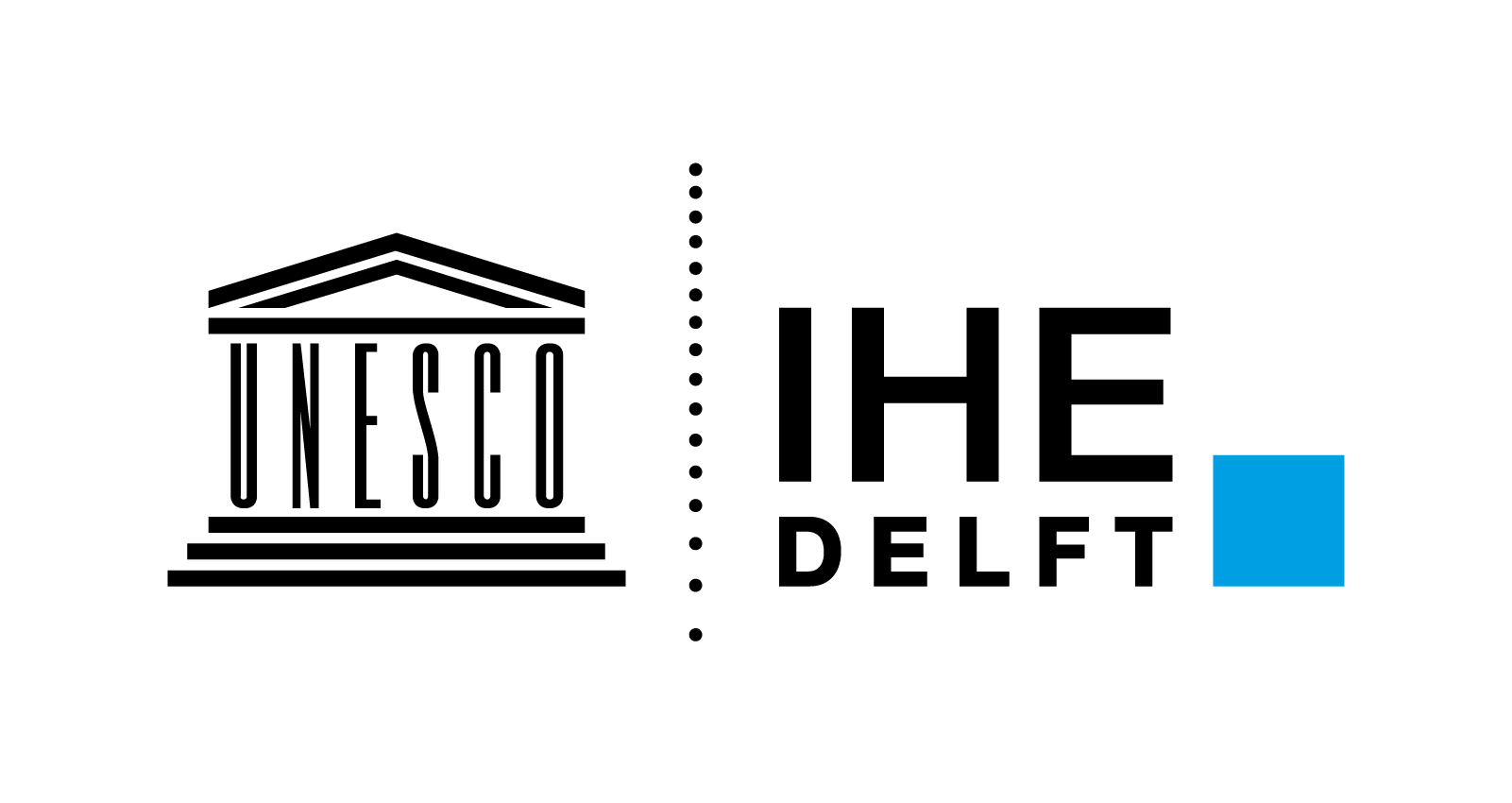 IHE Delft is a present partner